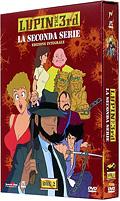 Lupin III - Serie 2 Completa, Vol. 2 (5 DVD)
