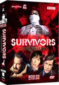I Sopravvissuti - Stagione 2 (4 DVD)