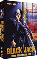 Black Jack - Dieci indagini nel buio (5 DVD)