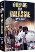 Guerre fra galassie (4 DVD)