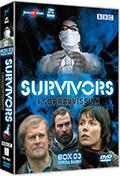 I Sopravvissuti - Stagione 3 (4 DVD)