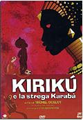 Kirikù e la strega Karabà (UMD)