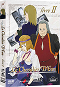 Le Chevalier d'Eon, Vol. 2