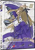Le Chevalier d'Eon, Vol. 3