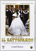 Il Gattopardo - Edizione Speciale (3 DVD + Libro)
