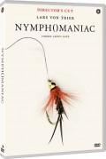 Nymphomaniac - Director's Cut - Collector's Edition (2 DVD)