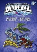Dinofroz, Vol. 6