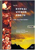 Trio Rypdal Vitous Gurtu - Live in Stuttgart