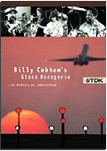 Billy Cobham's Glass Menagerie - Live in Riazzino, Switzerland