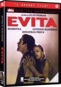 Evita (I Grandi Film)