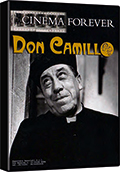 Don Camillo - Collector's Edition (2 DVD)