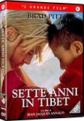 Sette Anni in Tibet (I Grandi Film)