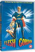 Flesh Gordon - Andata e ritorno... al pianeta Korno!