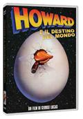 Howard e il destino del mondo