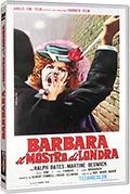 Barbara, Il Mostro di Londra