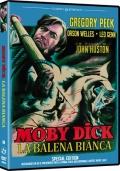 Moby Dick: La balena bianca