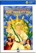 Il Tesoro segreto di Machu Picchu