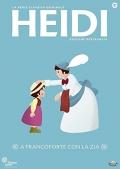 Heidi, Vol. 04 - A Francoforte con la zia