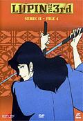 Lupin III - Serie 2, Vol. 4