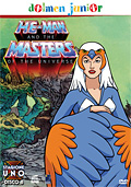 He-Man: I Dominatori dell'Universo, Vol. 8