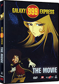Galaxy Express 999 - The movie
