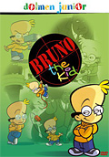 Bruno The Kid, Vol. 4