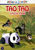 Tao Tao - Il piccolo Panda, Vol. 3
