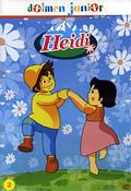 Heidi, Vol. 2