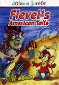 Fievel's American Tails, Vol. 4