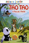 Tao Tao - Il piccolo Panda, Vol. 4