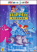 Flipper e Lopaka, Vol. 3