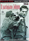 Il Partigiano Johnny - Collector's Edition