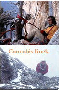 Cannabis Rock