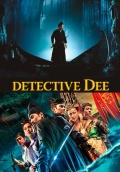 Detective Dee Collection (2 Blu-Ray Disc)