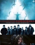 Collezione Horror mania (3 Blu-Ray)