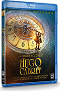Hugo Cabret (Blu-Ray Disc)