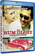 The Rum Diary - Cronache di una passione (Blu-Ray Disc)