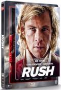 Rush - Limited Steelbook (2 Blu-Ray + Magnete)