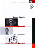 David Lynch: Eraserhead, I corti, Dumbland (DVD + Booklet)