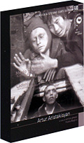 Artur Aristakisyan: L'ultimo posto sulla Terra, Ladoni (2 DVD + Booklet)