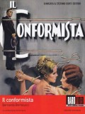 Il conformista (Blu-Ray + Libro)