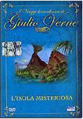 Giulio Verne: L'isola misteriosa