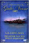 Giulio Verne: 800 leghe sul Rio delle Amazzoni