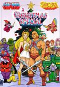 He-Man e She-Ra: Christmas Special