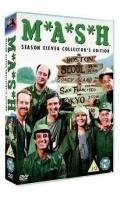 MASH - Stagione 11 (Audio Inglese, 3 DVD)