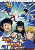 Holly e Benji Forever, Vol. 07 - Special Edition