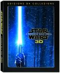 Star Wars - Il risveglio della forza (Blu-Ray 3D + 2 Blu-Ray)