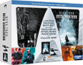 Star Trek Into Darkness - VENGEANCE Gift Set (Blu-Ray 3D ITA + Miniatura Astronave) (Import USA)