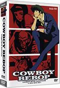 Cowboy Bebop - Complete Edition Box Set (4 DVD)