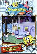 Spongebob, Vol. 5 - Il giorno libero di Squiddi